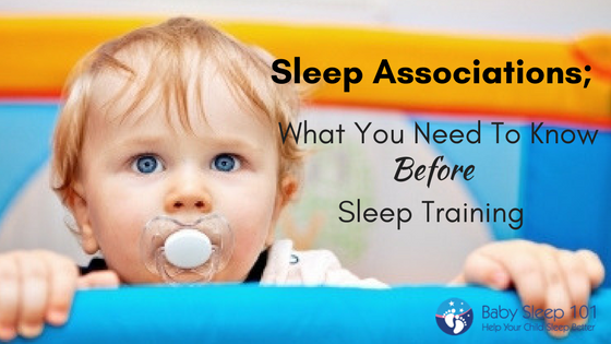 Sleep Associations