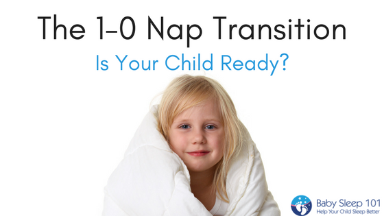 transition to 1 nap