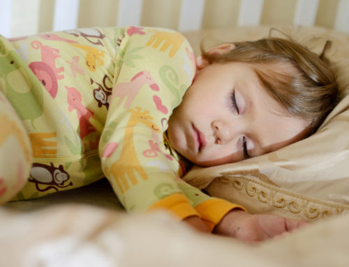 Sleep Training Your Toddler; 5 Tips for Success