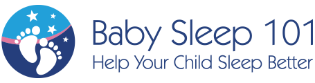 Baby Sleep 101 :: Child and Baby Sleep Training